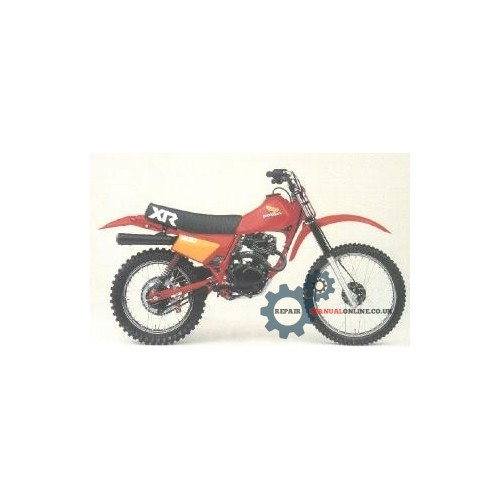 Motorcycle Clutch Cables Honda XL 125 Clutch Cable 1979-1987 ...