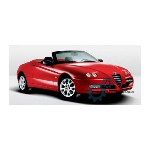 Instant Download  Service Manual  Instructions  Wiring Diagrams  Alfa Romeo Gtv  U0026 Spider 916