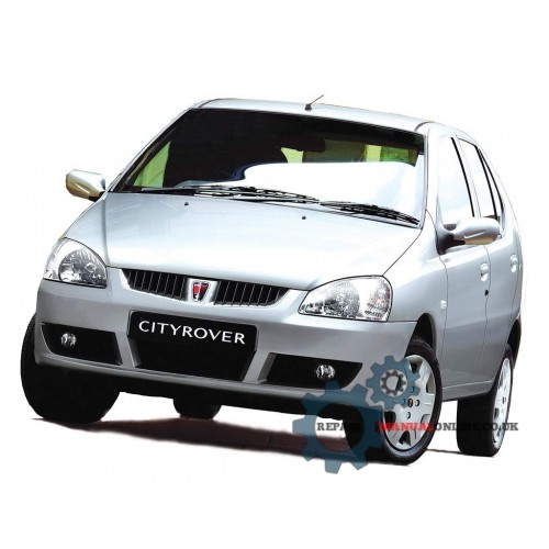 ROVER CITY ROVER workshop service repair manual