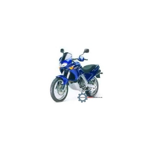 Aprilia Pegaso 650 1997 1998 1999 Workshop Service Repair Manual Download