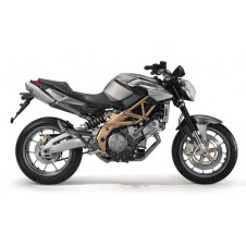 Aprilia SL 750 SHIVER Workshop Service & Repair Manual SL750