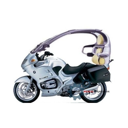 BMW C1  200 2000-2003 Workshop Service Repair Manual