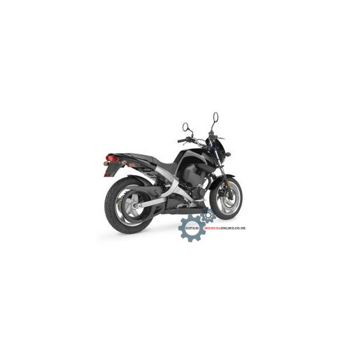 2007-2009 Buell 1125 Model Motorcycle workshop service manual