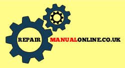 Repair manual online